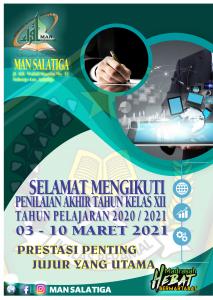 Desain Pamflet PAT12 20 21